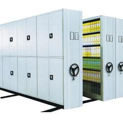广西档案文件柜智能电动